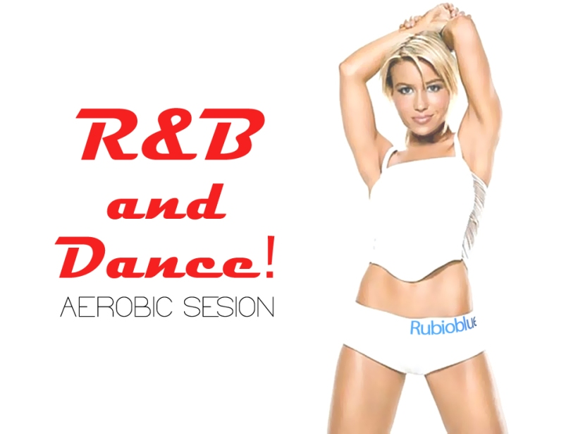 R&B&DANCE